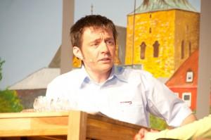 Frank Westerhaus