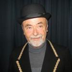 Helmut Wolf