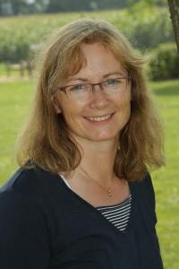 Ingeborg Rieken-Gerwin