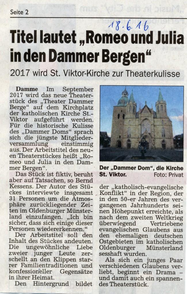 Sonntagsblatt