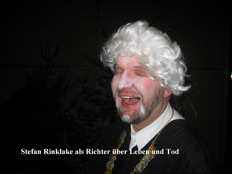 Stefan Rinklake