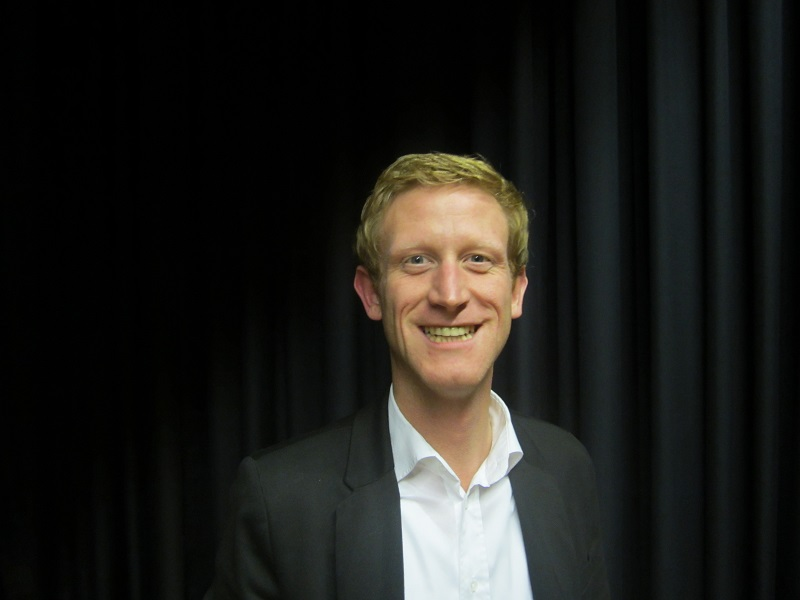 Markus Niehues
